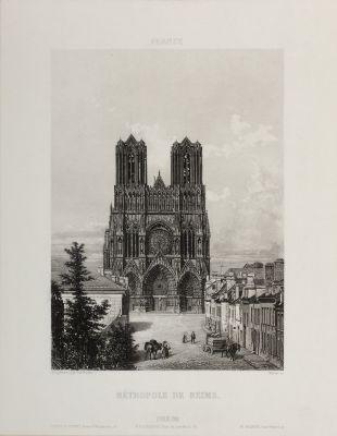Métropole de Reims