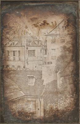 [Rooftops, Paris]