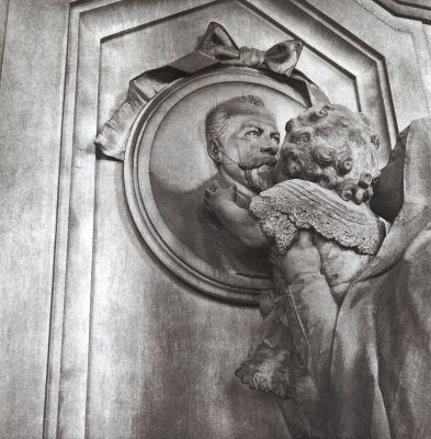 Staglieno XIV