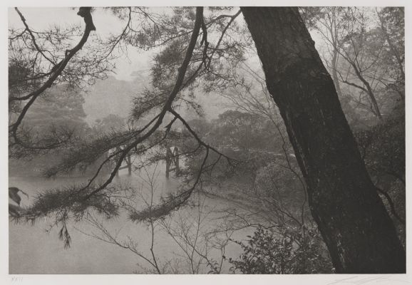 Kyoto, 1979
