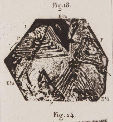 Mémoire sur le Quartz , par M. Deseloizeaux  (detail)