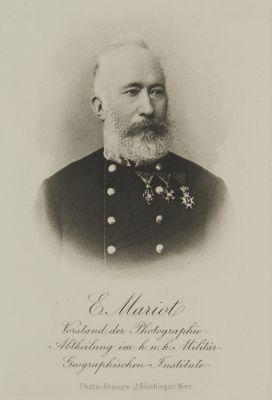E. Mariot