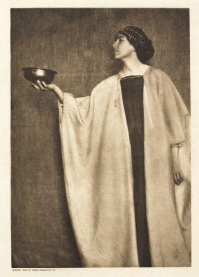 Plate IX