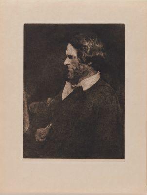 John Gibons R.A.