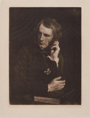 Sir Francis Grant, P. R. A.