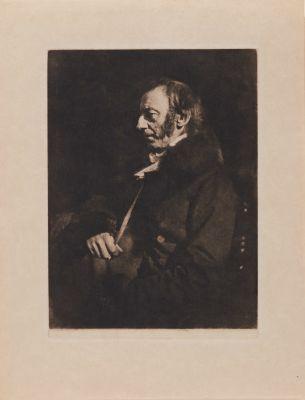 Marquis of Northampton P.R.S.