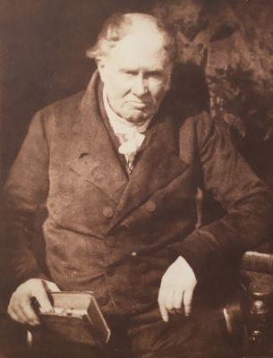 Professor Alexander Monro