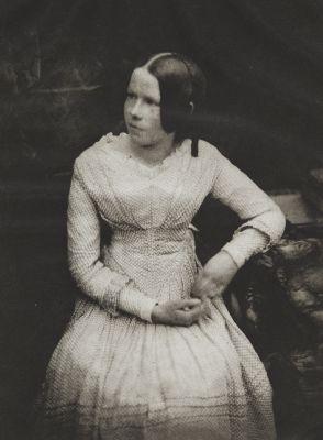 Miss Ellen Milne