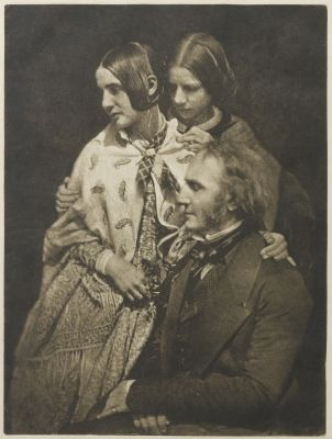 James Fillan and Daughters