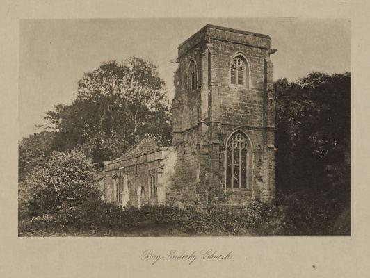 Bag-Enderly Church