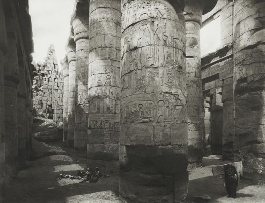 Great Temple at Karnak