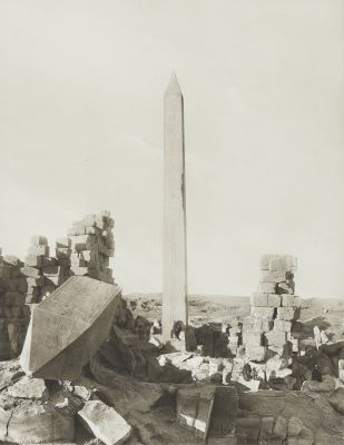 Great Obelisk at Karnak