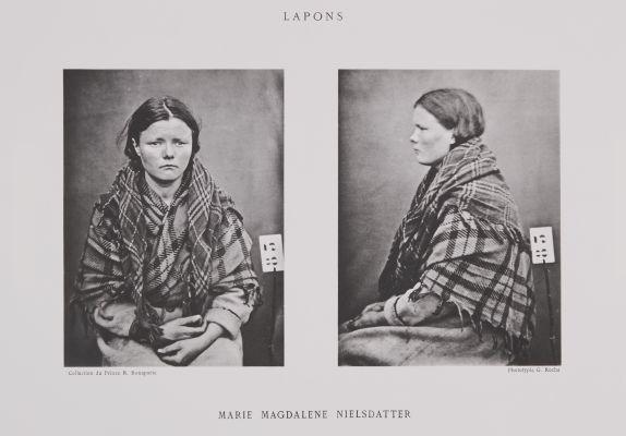 Marie Magdalene Nielsdatter