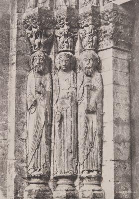 Église Saint-Loup-de-Naud