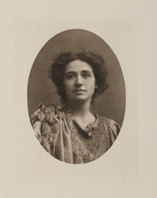 Mrs. Helen Boice Hunsicker