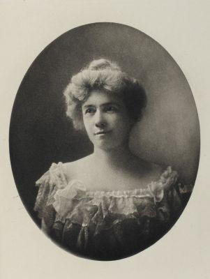 Mrs Frederick Hanger