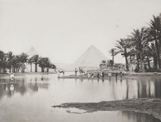 1 Memphis Grande Pyramide