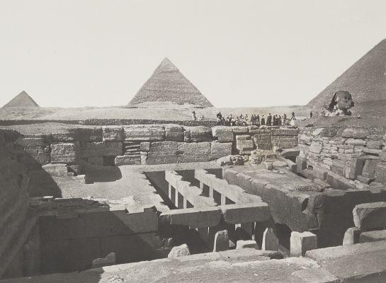 2 Memphis Grande Pyramide