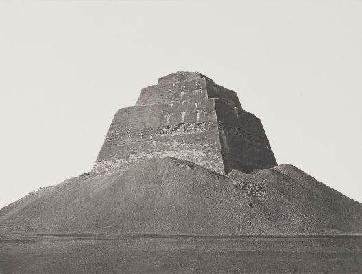 15 Meydoum Pyramide