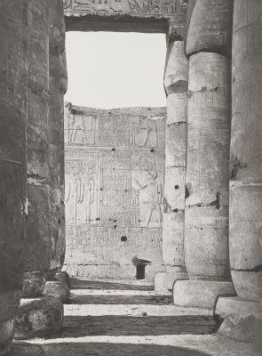 20 Abydos Temple de Séti