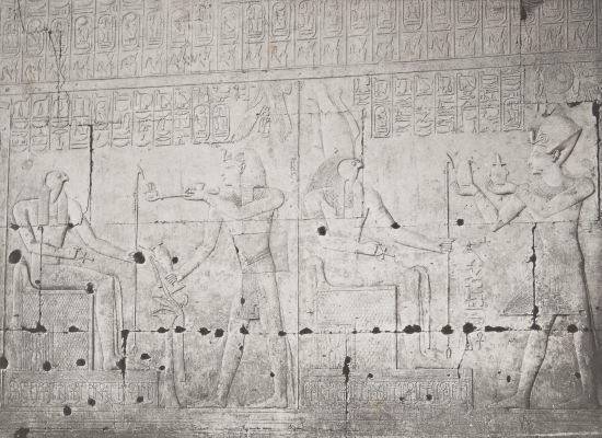 22 Abydos Temple de Séti