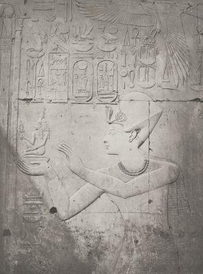 23 Abydos Temple de Séti