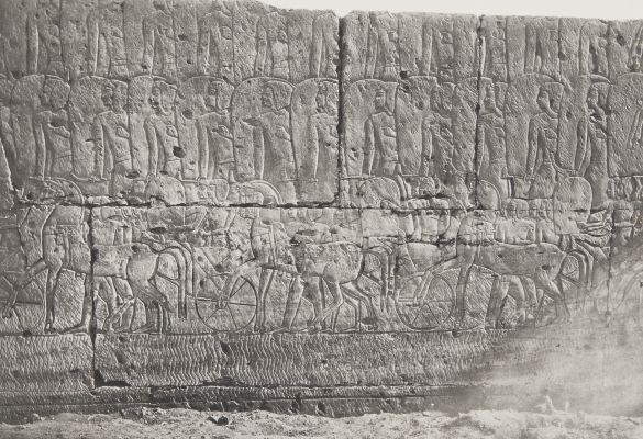 32 Abydos Temple de Ramsès