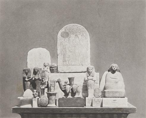 34 Abydos Nécropole