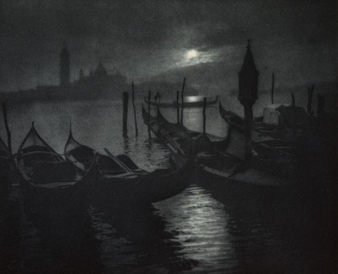 Nuit Venitienne
