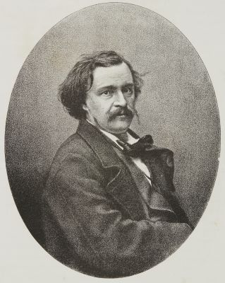 Nadar (Félix Tournachon)