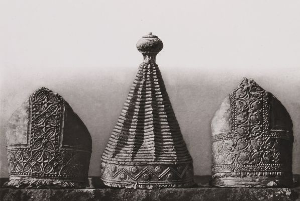 Porche Méridional – Details XIII Siecle