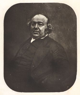 Portrait de Jules Janin