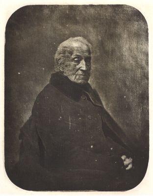 Portrait du Prince Adam Georges Czartorisky