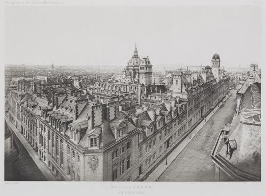Nouvelle Sorbonne