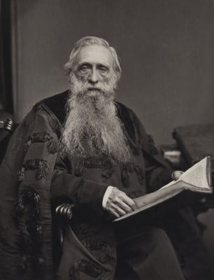 Thomas Barclay, D.D., Principal of the College and University