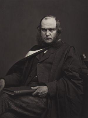 John Veitch, M.A., Professor of Logic and Rhetoric