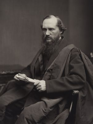 Sir William Thomson, LL.D., D.C.L., Professor of Natural Philosophy
