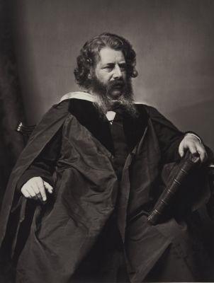 William John Macquorn Rankine, C.E., LL.D., Professor of Civil Engineering and Mechanics