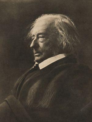 Portrait de M. le Professeur Blakie