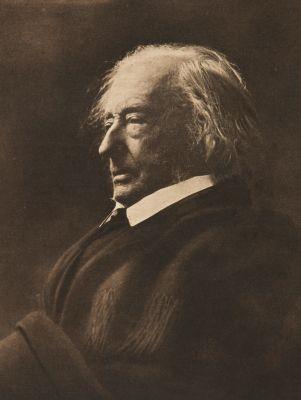 Portrait de M. le Professeur Blakie (alt)