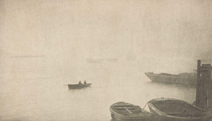 Brouillard sur la Tamise (alt)