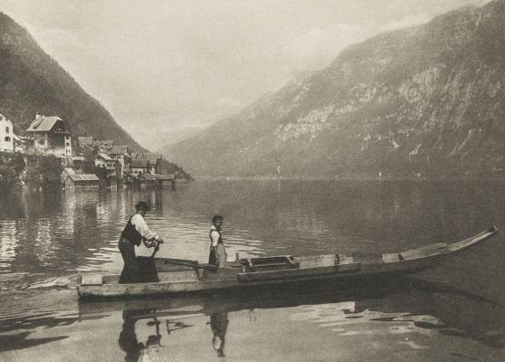 Lac de Hallstatt