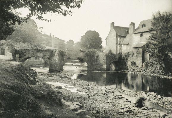 Vieux Pont de Quimperlé