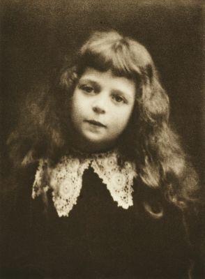Portrait de mon petit Garcon
