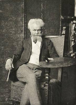 M. de Munckacsy