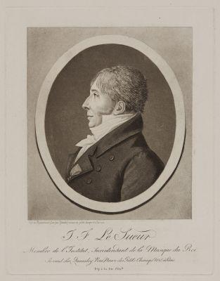 J.F. Le Sueur