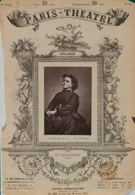 Mme Galli-Marié