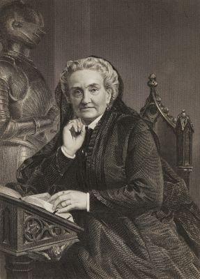 Charloette Cushman