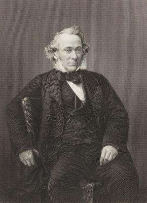 Richard Cobden