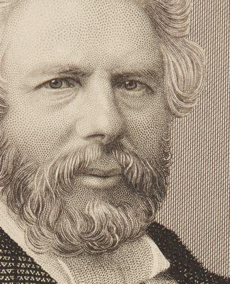 Robert Chambers (detail)